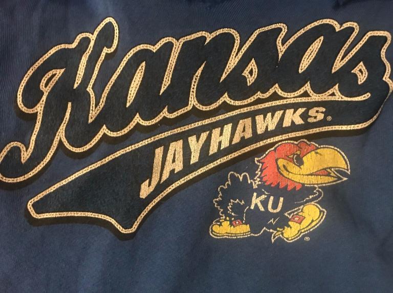 Jayhawks Shirt
