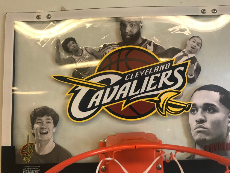 new look cavs